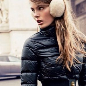 Accessories - FAUX FUR EAR MUFFS